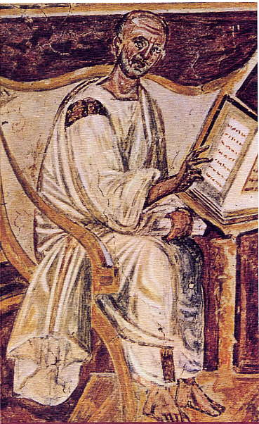 S Agostino Vsecolo Laterano